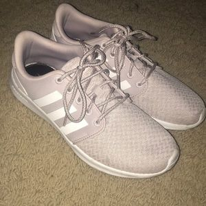Shoes - Adidas gym shoes